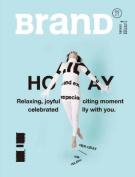 Brand-Herliday: Femininity and Design: 2015
