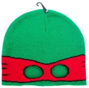 Ninja Turtle Half Ski Mask with Eye Holes Green