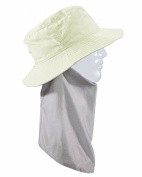 Seirus Innovation Men's Quick Shade Henry Hat with UV Protection for Head Face and Neck