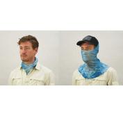 UVX Mask Buff Valdyr VR Arid Outdoor Sun Wind Protection Head Cover Headwear