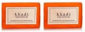Khadi Orange Soap, 125g