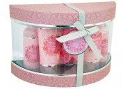 Full Bloom Lunar Bath Gift Sets - Available in 3 Styles (Pink