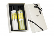 Bahoma Vitality Luxurious Gift Box with 250 ml Shower Gel/ 250 ml Body Lotion