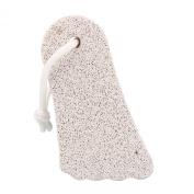 Beauty7 Pumice Stone Foot Pedicure Tool Dead Skin Remover Sanding File