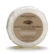 Mondial: Shaving Soap Sandalo