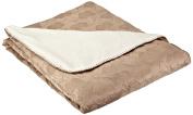 Hagemann sheppard_150200_beige Blanket 200 x 150 CM beige