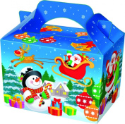 12 x Christmas Party Meal / Treat Boxes