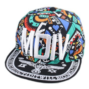 Canvas Baseball Hat MDIV Fashionable Hip-Pop Hat Summer Sun Cap Green