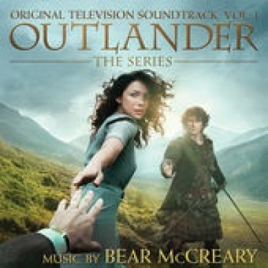 Outlander, The Series: Season One Soundtrack Collection