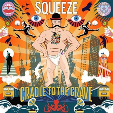 Cradle to the Grave [Slipcase] *