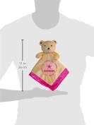 Baby Fanatic Security Bear Blanket, Dallas Cowboys