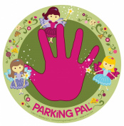Parking Pal Car Magnet, Keep Kids Safe Around Vehicles