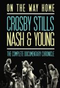 Crosby, Stills, Nash and Young [Region 2]