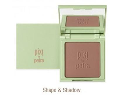 Pixi Natural Contour Powder ~ Shape and Shadow