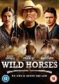 Wild Horses [Region 2]