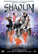 Shaolin [Region 2]