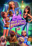 Barbie and Her Sisters in the Great Puppy Adventure [Region 2]