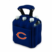 NFL Six Pack Cooler Tote