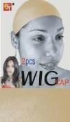 BT Stocking Wig Cap Beige