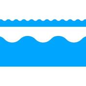TREND ENTERPRISES INC. TRIMMER BLUE