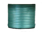 "1/16"" (1.5 mm)Double Face Satin Ribbon 300 Yard Roll Aqua Blue"