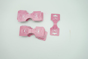 hanging tags (pink colour) 100 pcs