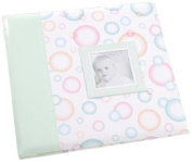 Baby Scrapbook Albums - Post Bound - Assorted Baby Themes - 30cm x 30cm