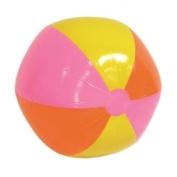 Henbrandt Inflatable Beach Ball 40Cm