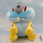 17cm 1pcs/set Pokemon Raikou Plush Soft Plush Eevee Plush Toy Stuffed Figure Soft Stuffed Animal Plush Doll Toy