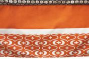 African Dream Crib Skirt