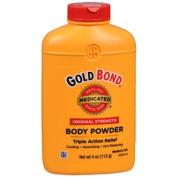 Gold Bond Medicated Powder 120ml Pack of 3