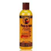 Premium Value Howard FW0016 Feed-N-Wax Wood Polish and Conditioner 470ml
