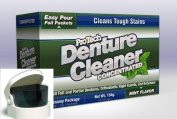 Protech Denture Cleaner and Sonic Cleaner Bundle