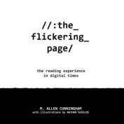 The Flickering Page