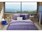 Lacoste Pakila Twin Comforter Set Bedding