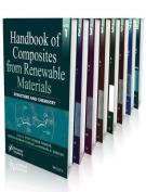 Handbook of Composites from Renewable Materials, Set