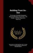 Building Trust On-Line
