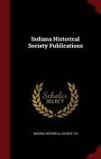 Indiana Historical Society Publications