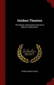 Outdoor Theatres