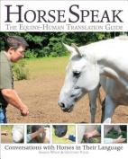 Horse Speak
