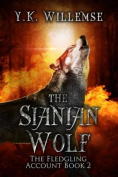 The Sianian Wolf (The Fledgling Account Book 2) Paperback – September 22, 2015