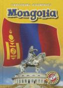 Mongolia (Exploring Countries)