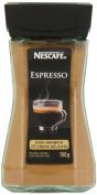 Nescafe Espresso Instant Coffee 100ml/100g