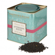 Fortnum & Mason British Tea, Afternoon Blend, 250g Loose English Tea in a Gift Tin Caddy (1 Pack) - Seller Model Id Lcaffl098b