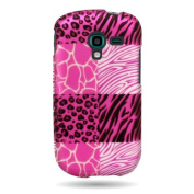 CoverON® Slim Hard Case for Samsung Galaxy Exhibit with Cover Removal Tool -
