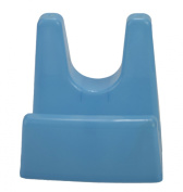 Durable And Practical Plastic Pan Pot Cover Lid Rack Stand Holder