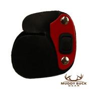 Muddy Buck Gear Almunium Tab Red