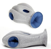 Comfortabel Travelling Office Neck Sleep Ostrich Pillow