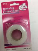 Iron On Fabric Bond