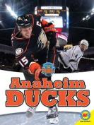 Anaheim Ducks (Inside the NHL)